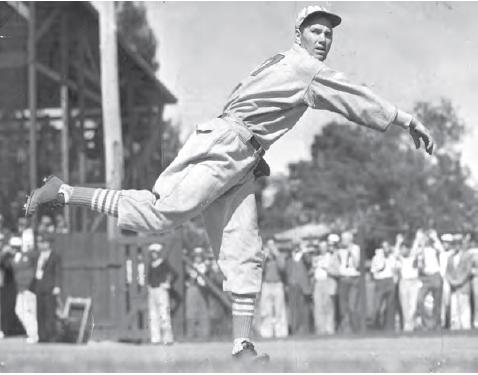 Dizzy Dean: A Texas League Legacy