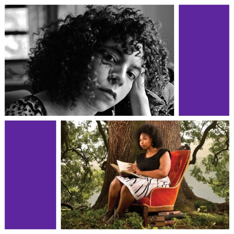 Black History Month Spotlight: African American Women Writers from East Texas