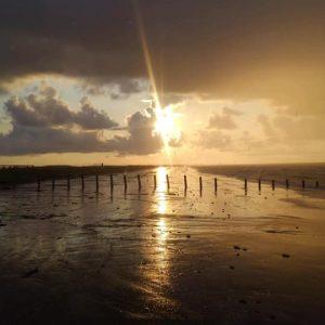 Sea Rim Beach