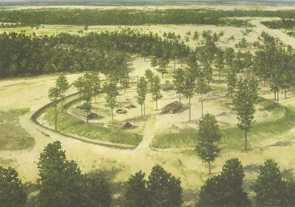 Tiger Village